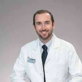 Photo of Christopher  Bankhead, MD