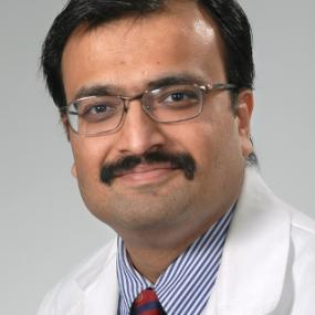 Photo of Aditya  Bansal, MD