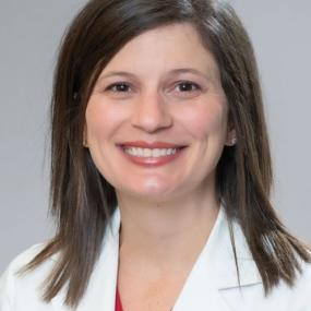 Photo of Jennifer Pellegrin Baur, MD