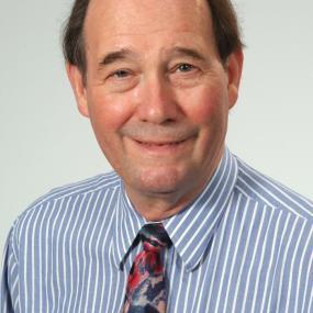 Photo of Edwin Norquist Beckman, MD