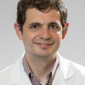 Photo of Stephen  Bertucci, MD