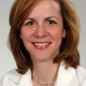 Photo of Karen B. Blessey, MD