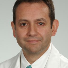 Photo of Humberto E. Bohorquez, MD, FACS