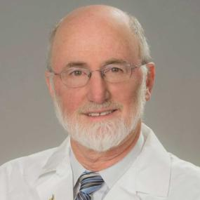 Photo of Burke J. Brooks, Jr., MD