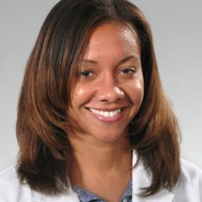 Photo of Erica M. Broussard, MD