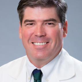 Photo of Benjamin L. Brown, MD