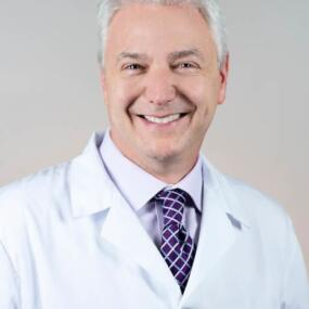 Photo of James M. Brown, III, MD