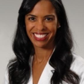 Photo of Kefla G. Brown, OD, MS