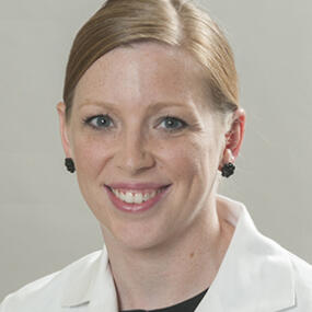 Photo of Emily  Bugeaud, MD, PhD
