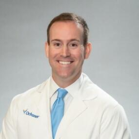 Photo of Jeff  Burkeen, MD, MS