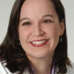 Photo of Danielle M. Calix, MD