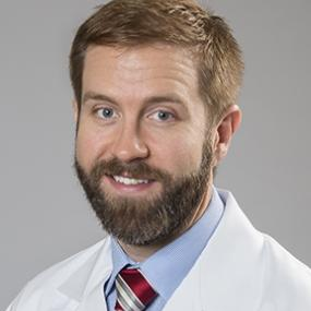 Photo of W. Aaron Caraway, MD