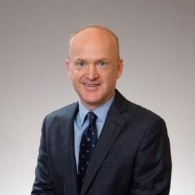 Photo of Michael E. Cash, MD, MPH