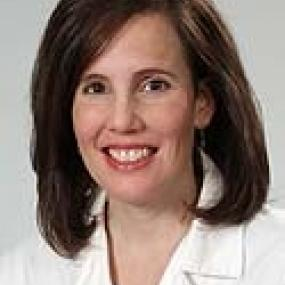 Photo of Nicole M. Charbonnet, MD