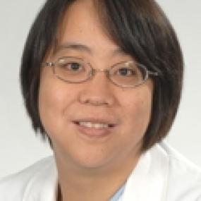 Photo of Joan W. Cheuk, MD