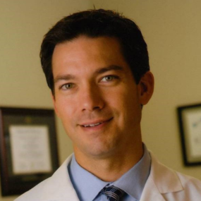 Photo of Christopher D.  Naquin, MD