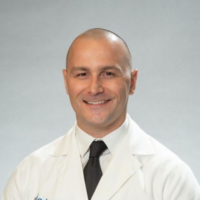 Photo of Christopher  Sugalski, MD