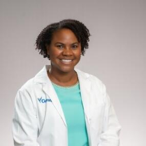 Photo of Shannon C. Clemons, MD