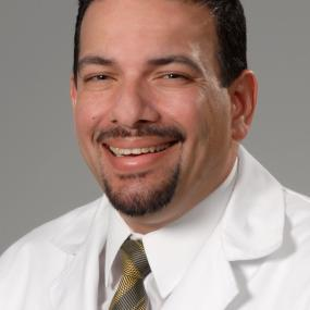 Photo of Rafael A. Cortes-Moran, MD