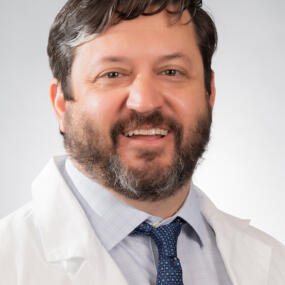 Photo of Brandon S. Cottrell, MD