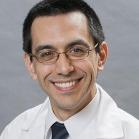Photo of Brian  Cruz, MD