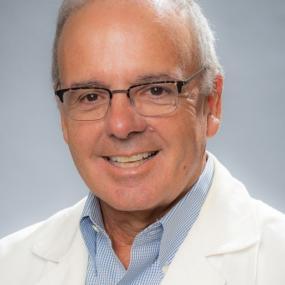 Photo of Ralph F. Dauterive, Jr., MD