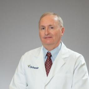 Photo of David Edward Post, MD