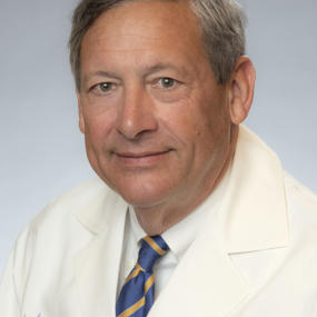 Photo of W Edward Davis, III, MD