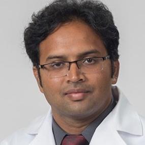 Photo of Surya  Davuluri, MD