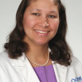 Photo of Christie V. DeGrange, MD