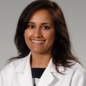 Photo of Sapna V. Desai, MD