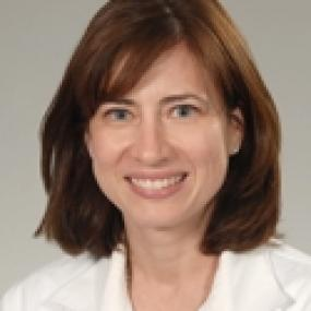 Photo of Susana L. Dipp, MD
