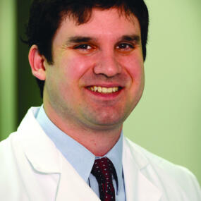 Photo of Francis Joseph Petitto, III, MD