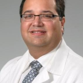 Photo of Troy U. Drewitz, MD