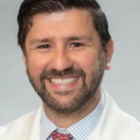 Photo of Zachary  Dureau, MD