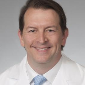 Photo of Eric  Ehrensing, MD