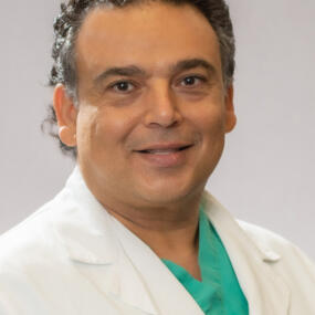 Photo of Hazem Essam Eissa, MD