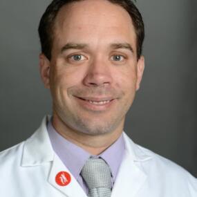 Photo of Corey P. Falcon, MD