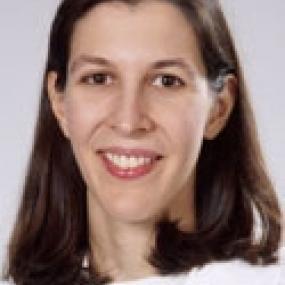 Photo of Sara Ehrensing Fernandez, MD