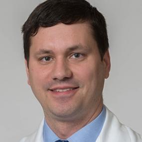 Photo of Conar  Fitton, MD
