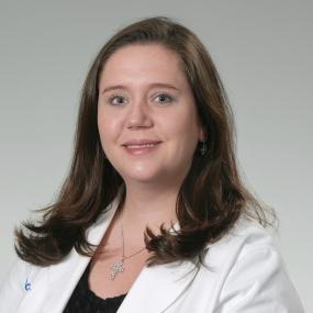 Photo of Jill A. Fitzpatrick, MD