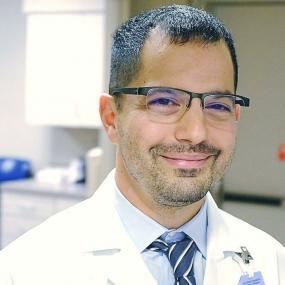 Photo of Glenn M. Polin, MD