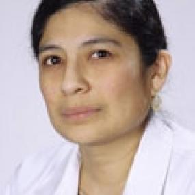 Photo of Julia B. Garcia-Diaz, MD