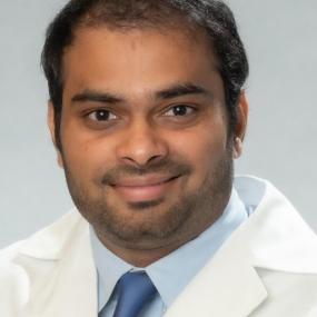Photo of Kiran  Garikapati, MD