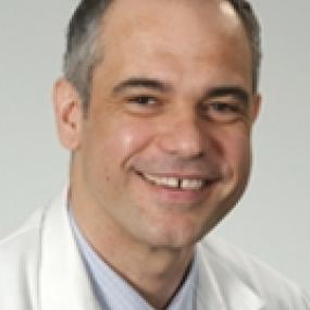 Photo of Nigel  Girgrah, MD, PhD