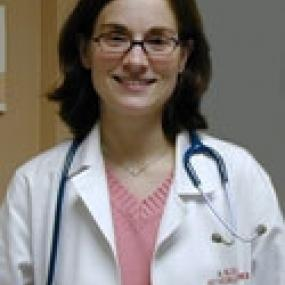 Photo of Amy  Glick, MD