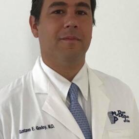Photo of Gustavo  Godoy, MD