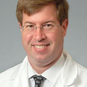Photo of George  Golightly, MD