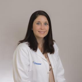 Photo of Leah  Gonski, MD