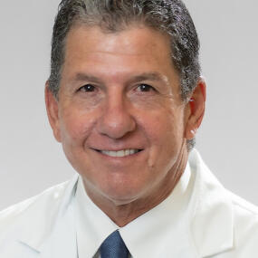 Photo of Mark  Gonzalez, MD